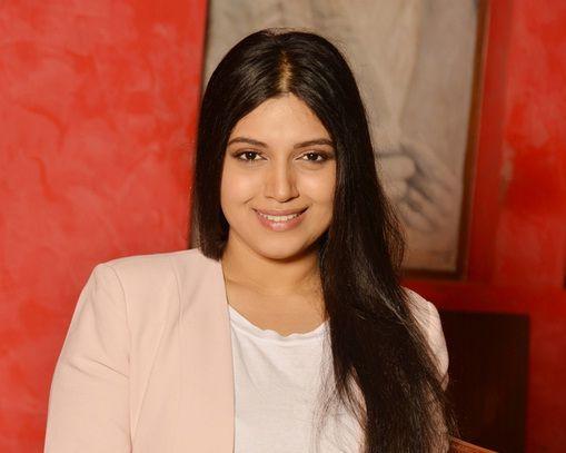 Bhumi Pednekar Wiki