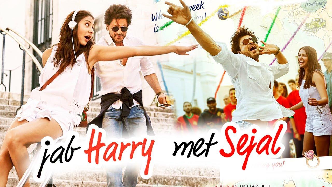 Jab Harry Met Sejal Reviews Story