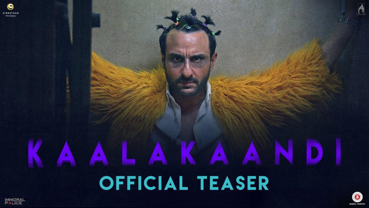 Film 'Kalakandi' is one of my best films – Saif Ali Khan