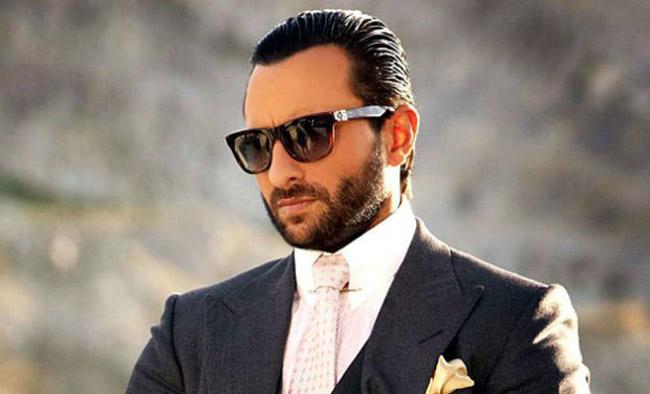 Saif Ali Khan Wiki