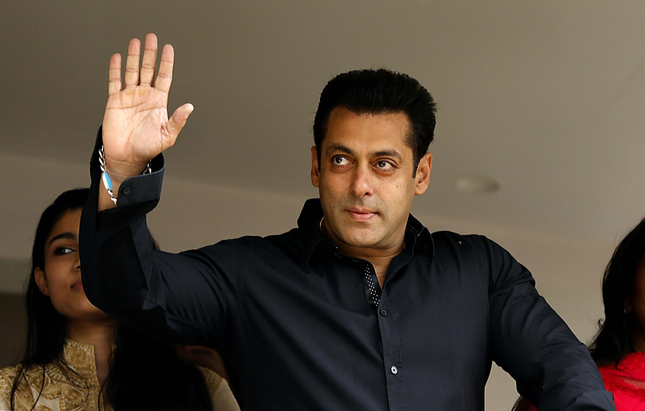 Salman Khan Box Office Records
