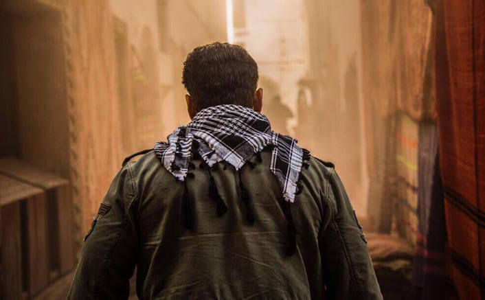 Salman Khan New Movie Tiger Zinda Hai Updates