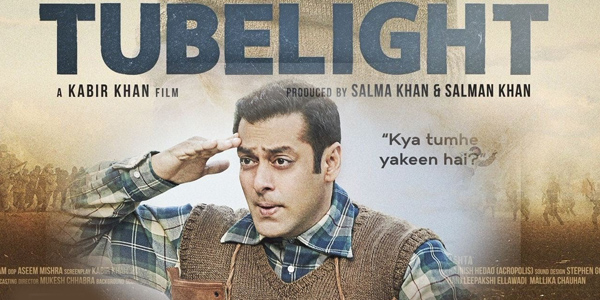 Tubelight Salman Khan Movie