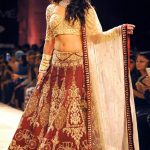 Bollywood Actress Wedding Lehenga - Jacqueline Fernandez