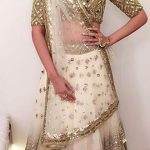 Bollywood Actress Wedding Look - Sonam Kapoor