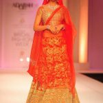 Bollywood Actresses Wedding Look - Esha Gupta