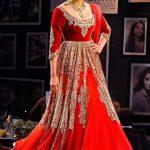 Bollywood Actresses Wedding Lehenga - Bipasha Basu