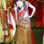 Bollywood Actress Bridal Lehenga - Soha Ali Khan