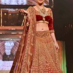 Bollywood Actress Wedding Lehenga - Parineeti Chopra