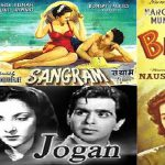 Old Hindi Movies 1950