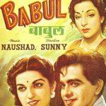 Old Hindi Movies 1950-Babul