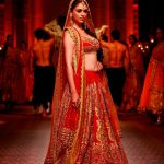 Bollywood Actress Bridal Lehenga