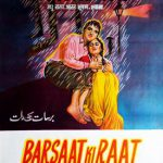 1960 Bollywood Movies List