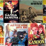 Hindi Movies 1961