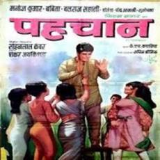 Bollywood Movies List 1970