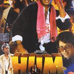1991 Hindi Movies List - Hum