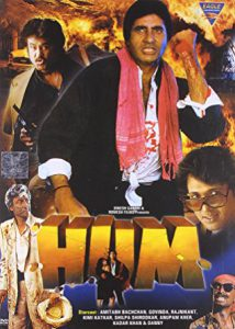 Best Of 1991 Bollywood Movies - Hum