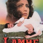 1991 Hindi Movies List - Lamhe