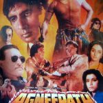 Hindi Movies 1990 - Agneepath