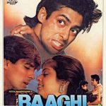 Bollywood Movies 1990 - Baaghi