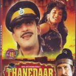 Hindi Movies 1990 - Thanedaar