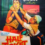 List Of 1962 Bollywood Movies - Half Ticket