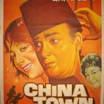 List Of 1962 Hindi Movies - China Town