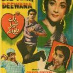 List Of 1962 Hindi Movies - Dil Tera Deewana