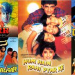 List Of 1993 Bollywood Movies