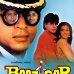 List Of 1993 Bollywood Movies - Baazigar