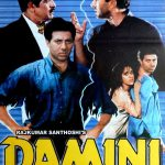 List Of 1993 Bollywood Movies - Damini