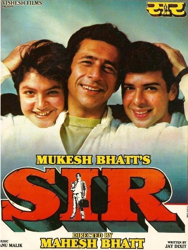 List Of 1993 Bollywood Movies - Hum Hain Rahi Pyar Ke