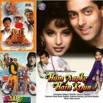 List Of Bollywood's 1994 Hindi Movies