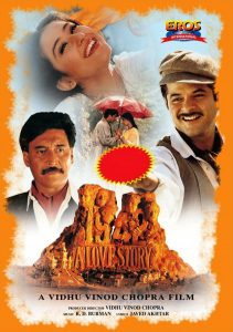 List Of Best Hindi Movies 1994 - 1942 A Love Story