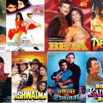 List Of Bollywood Hindi Movies 1992