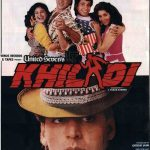 List Of Bollywood Films 1992 - Khiladi