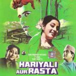 List Of Hindi Movies 1962 - Hariyali Aur Rasta