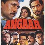 List Of Old Hindi Movies 1992 - Angaar