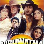 List Of Super Hit Bollywood Movies 1992 - Vishwatma