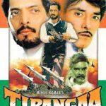 List Of Super Hit Hindi Movies 1993 - Tirangaa