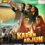 List Of Superhit Bollywood Movies 1995 - Karan Arjun