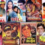 List Of Bollywood Old Hindi Movies 1990