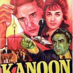 Old Hindi Movies 1961 - Kanoon