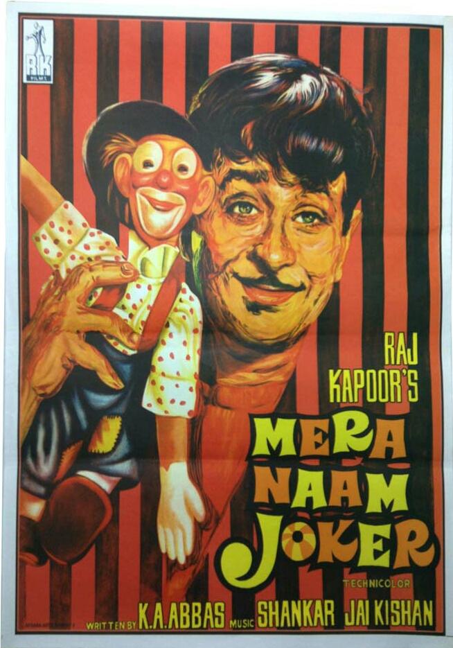 List Of Hindi Movies 1970