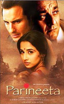 2005 Bollywood Movies - Parineeta
