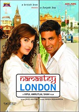 2007 Bollywood Movies List