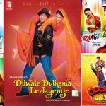 List Of 1995 Bollywood Movies