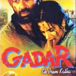 List Of 2001 Bollywood Films - Gadar
