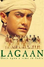 List Of 2001 Bollywood Films - Lagaan