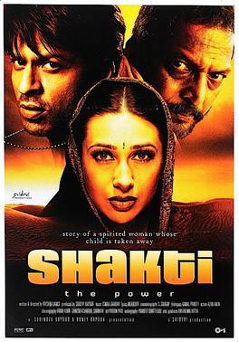 List Of 2002 Bollywood Films - Shakti The Power